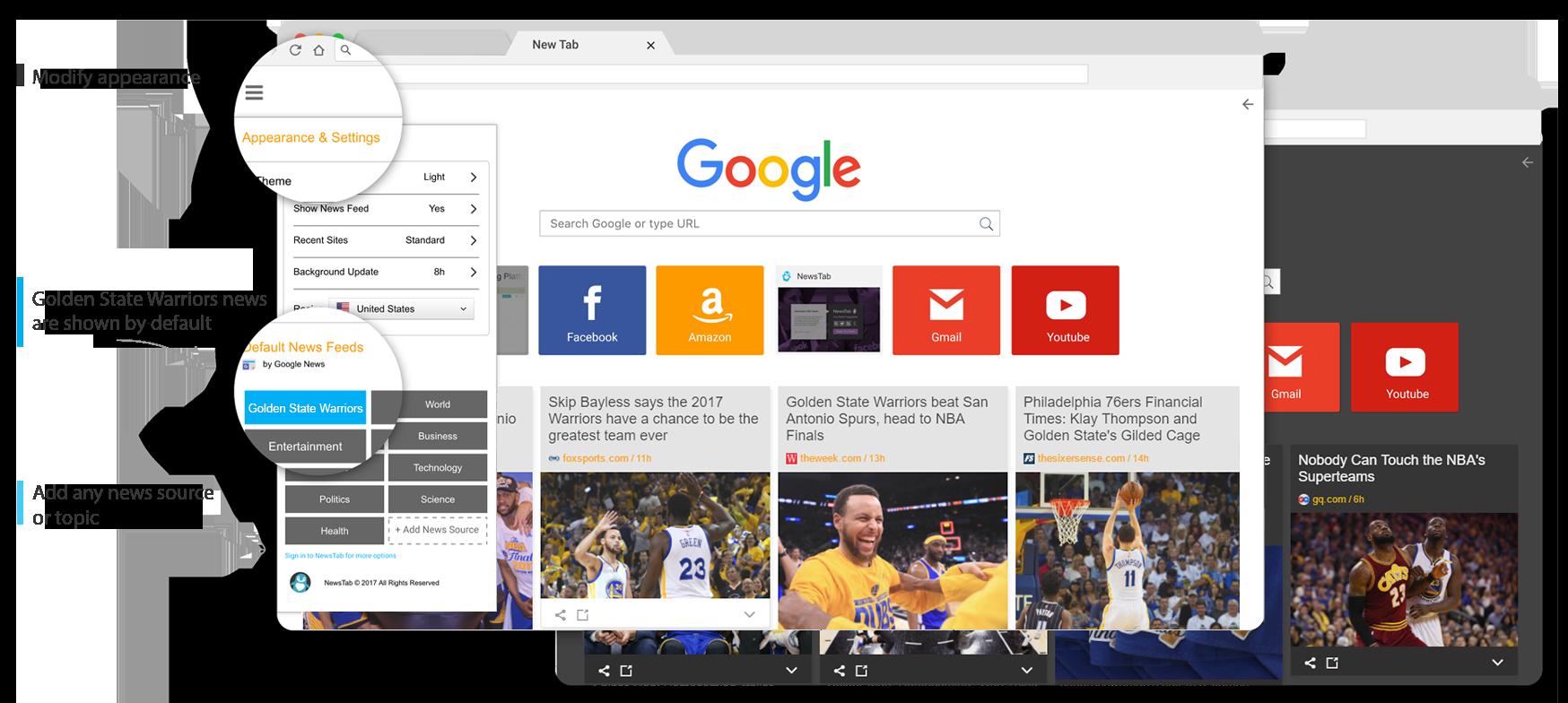 Golden State Warriors News